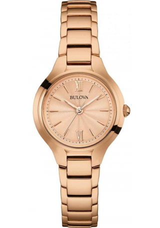 Relógio Bulova Classic Collection 97L151